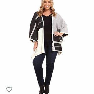 NWT NYDJ Plus Size Cardigan